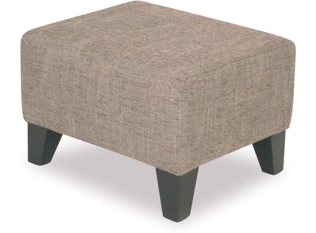 Pebble Footstool