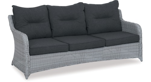Bali 3-Seater Outdoor Sofa