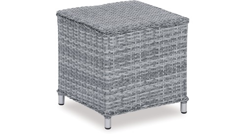 Cabo Square Outdoor Side Table