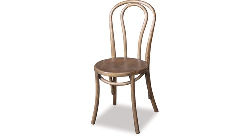Arrow Dining Chair