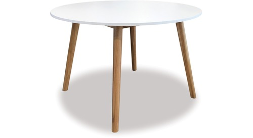 Turin 1200 Dining Table