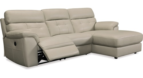 Broome Recliner Chaise Lounge Suite RHF