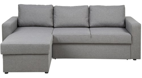 Silo Sofa Bed with Storage Chaise LHF