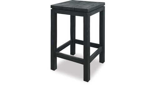 Inlet Outdoor Barstool