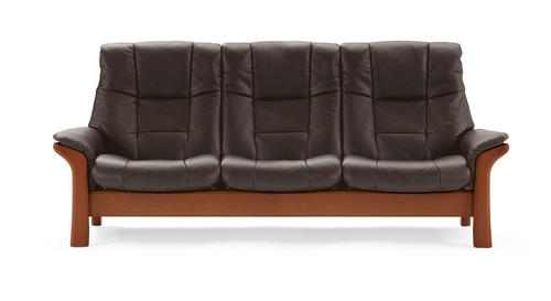 Stressless® Buckingham Lounge Suite - High Back
