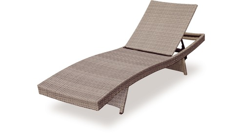 Cayman Outdoor Sunlounger